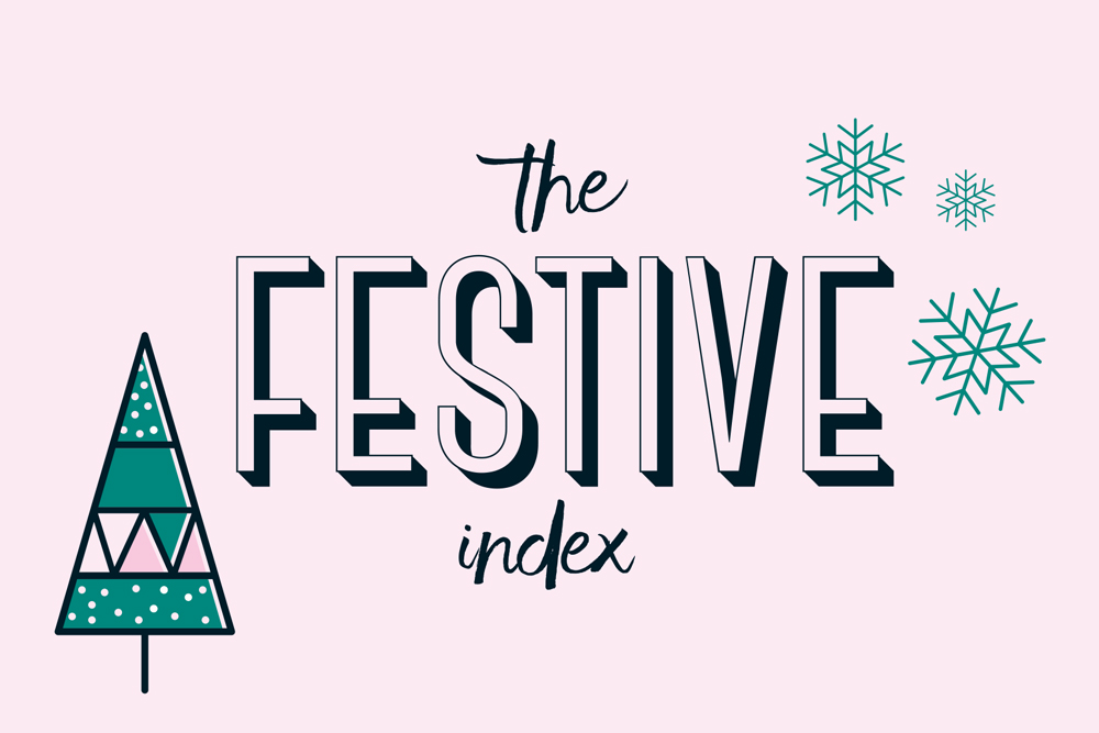The Festive Index