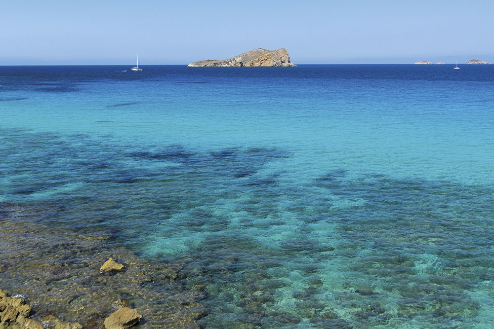 What to do in Ibiza (when you're not partying)