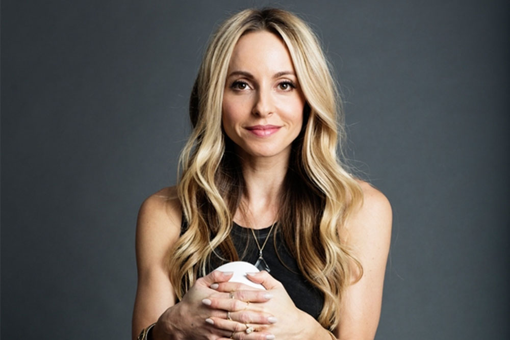How to Trust in Your Life with Gabrielle Bernstein