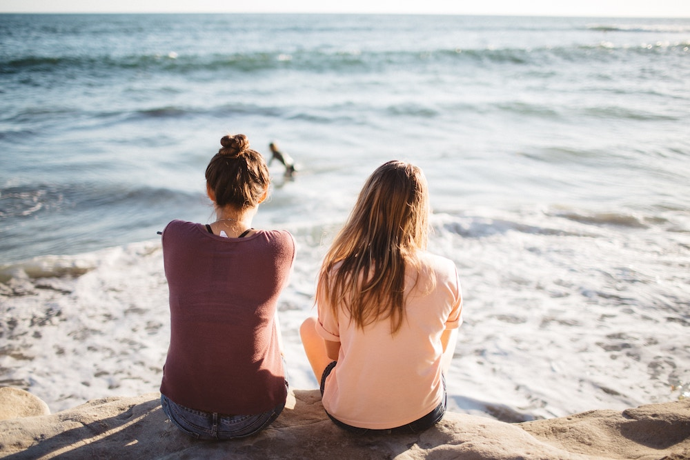 What to say if your friend is suffering from poor mental health
