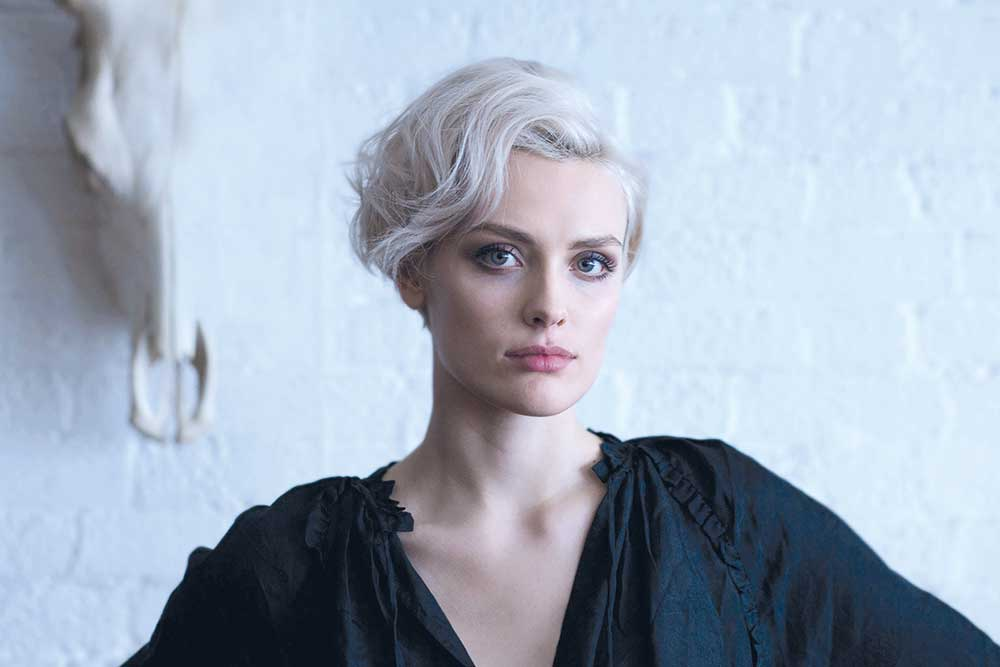 """I've found my gut has always been right"" – Wallis Day"