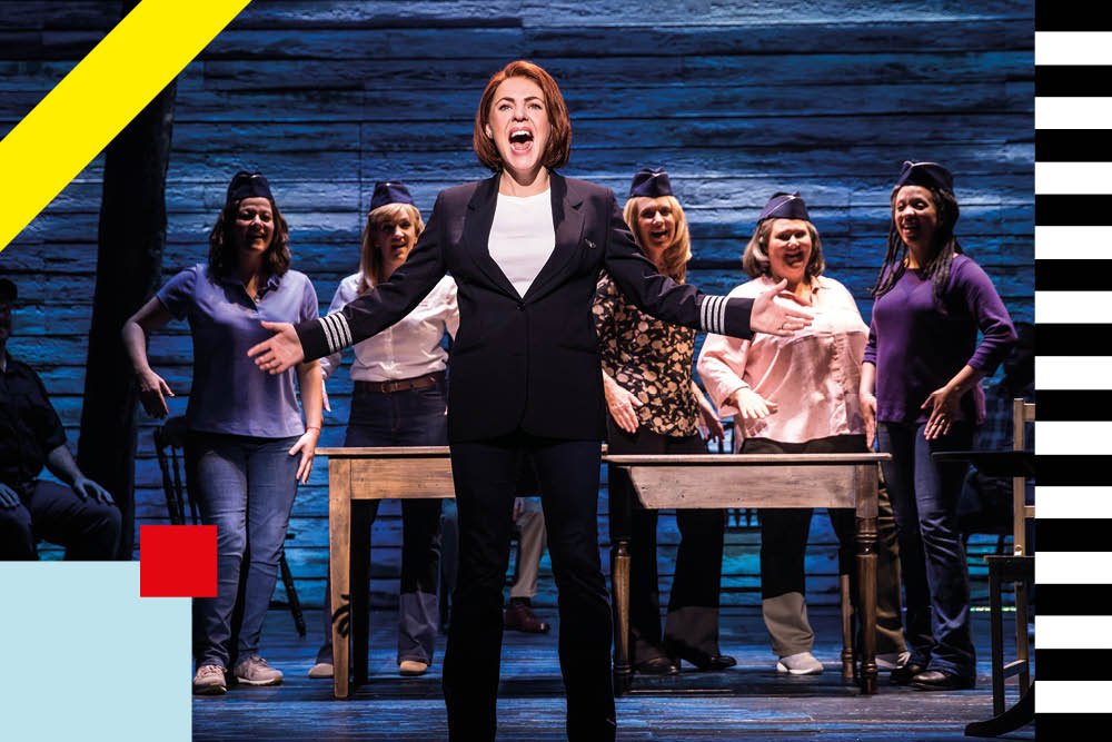 Why Come From Away is a Must-See Musical