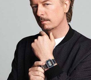 Saturday Night Live's David Spade on playing the long game