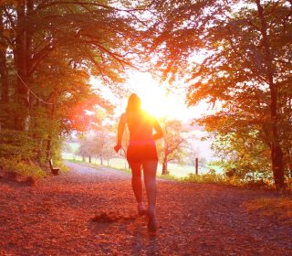 Tips For Outdoor Exercise During The Chilly Winter Months