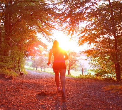 Tips For Outdoor Exercise During TheChilly Winter Months
