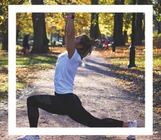 Why City Professionals Should Practise Yoga