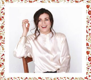 Aisling Bea on her latest creation, This Way Up