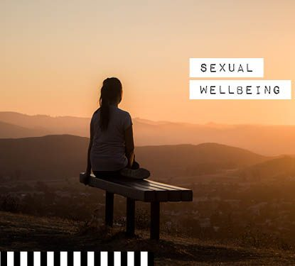Transform your sexual wellbeing with the help of Grace Hazel and Lucy Hill
