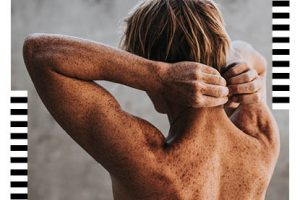 Hanna Sillitoe on how to change your skin and combat eczema