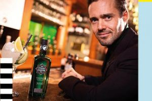 Spencer Matthews on the joy of sobriety