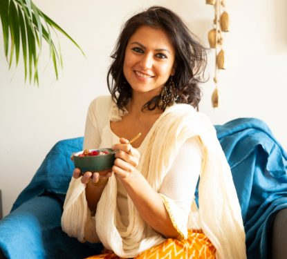 Founder Focus: Mira Manek, CEO of 'Chai By Mira'