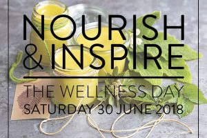 The Wellness Day: The next step in your self-improvement plan