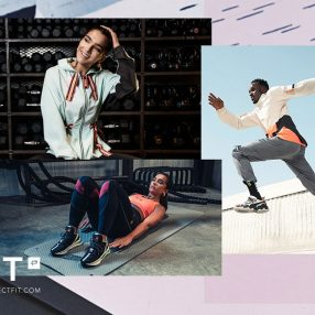 Win a PUMA First Mile Outfit and £100 voucher for Pro:Direct FIT