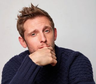'I didn't know who I was': The Big Interview – Jamie Bell