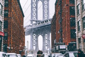 10 Reasons to Love New York in Winter