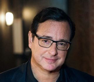 Comedian Bob Saget talks Monty Python, Dirty Work and Gigging in London