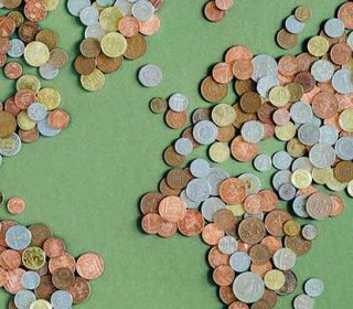 Would you pledge a portion of your income to charity?