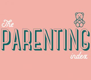 The Parenting Index: 12 facts you never knew
