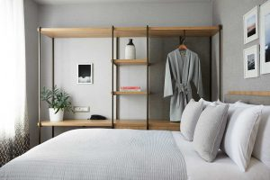 Win a luxurious stay at the brand-new Inhabit Southwick Street wellness hotel