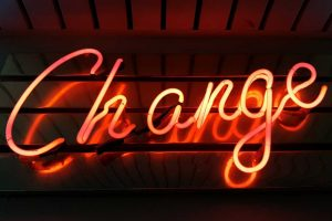 Do you want to be a change-maker?