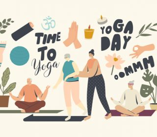 8 Things I've Learned From Teaching Yoga For Over 50 Years